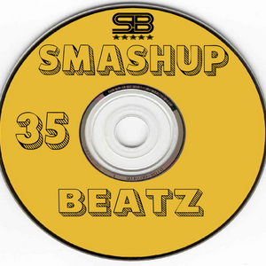 Smashup Beatz Radio Show Episode 35