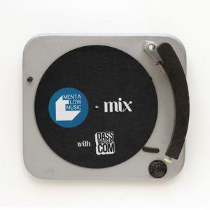 Mentalow Mix #043 by Vin'S da Cuero