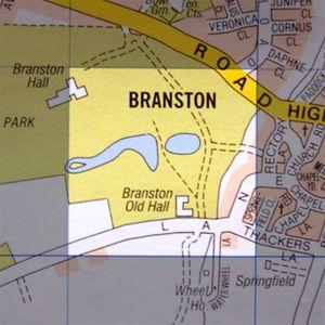 W18 Branston Old Hall