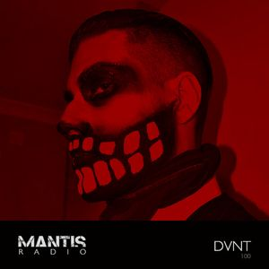 Mantis Radio 100 + DVNT