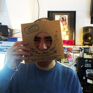 "Fractal Meat 74 - 6th February 2015 - Max Tundra 7"" DJ set special"