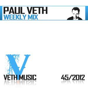 Paul Veth - Weekly Mix 45 2012
