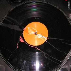 Isak K & Arke - Back2Back Mix 2009-08-26