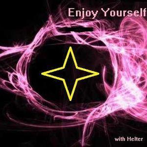 Enjoy Yourself 307 (TOP 30 Of 2016)