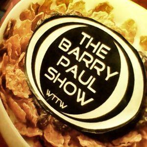 Barry Paul Show 1-16-14 John Stuart Mill and Utilitarianism Philosopher Series Pt 1
