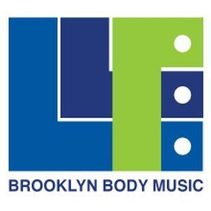 Brooklyn Body Music 2014.07.29