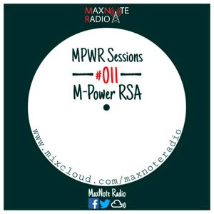 MPWR Sessions #011: M-Power RSA