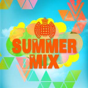 DJ RON SUMMERMIX