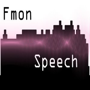 Fmon - Speech (part One) half live set