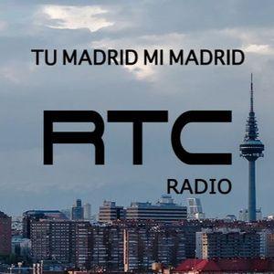 15/10/2015 Tu Madrid Mi Madrid