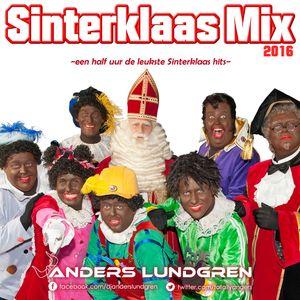 Sinterklaas Mix 2016