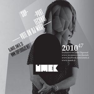 UMEK - 201047