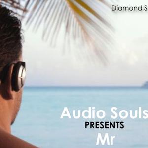 #15 Diamond Series Vol 1 - AudioSouls ♥ HouseMusicplay