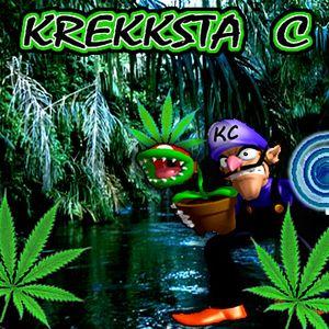 Krekksta  C - A Whole New Era 2011