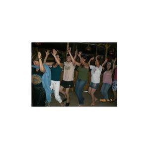 Dancing Is Apart Of Celebrating