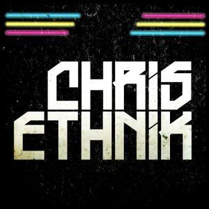 Chris Ethnik - October 2012 Podcast