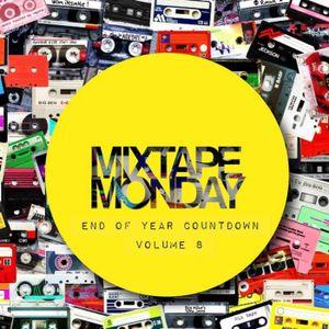 Mixtape Monday #8 EOYC 2014
