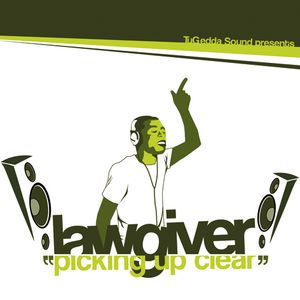 Tu-Gedda Sound presents - Lawgiver - Picking up clear