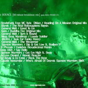 Protak - Just BOUNCE (breakbeat mix) June.2008