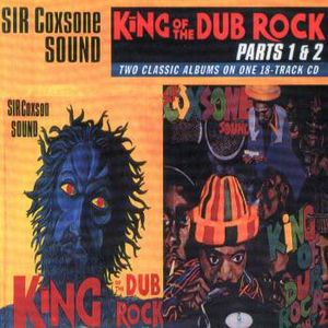 Kings Of The Dub Rock - Cosmic Trigger
