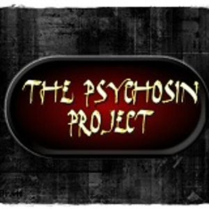 The Psychosin Project on That Metal Station 9th July 2017 edition!