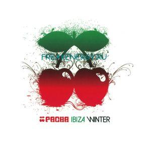 Pacha Ibiza World 24-05-2013
