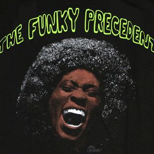 The Funky Precedent #001