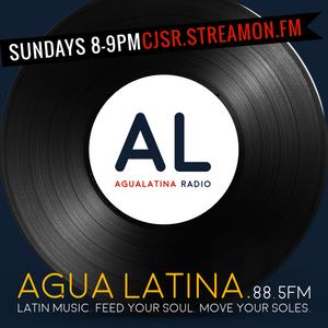 November 20th Episode of Agua Latina