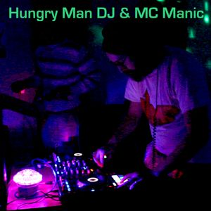 Drum'n'Bass & Jungle mix with MC Manic