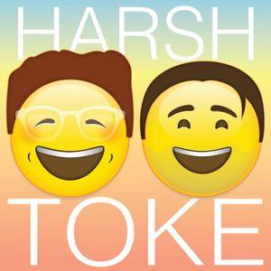 Harsh Toke Episode 7 with screenwriter, Peter Warren