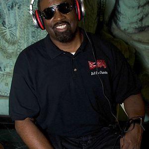 DJ Sir Charles Dixon WBLS 2/16 & 2/23 2013