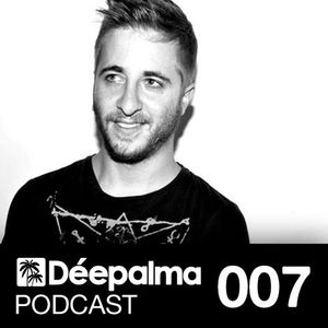 Déepalma Podcast 007 - by DAVID CABALLERO