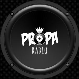PROPARADIO018 - 12/11/11 (Feat. Awa)