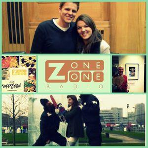 ZoneOneRadio - #ZoneOneDigest - The Art of Numbers
