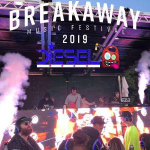 Diesel - Live @ Breakaway 2019