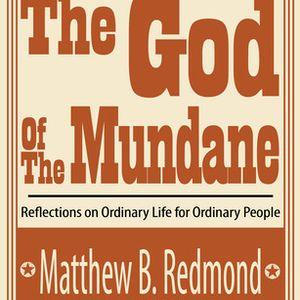 The Writers Showcase Podcast E05; Matthew B. Redmond