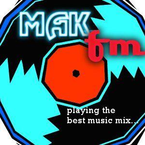 2012.09.16 MAK-FM Show 50 Special