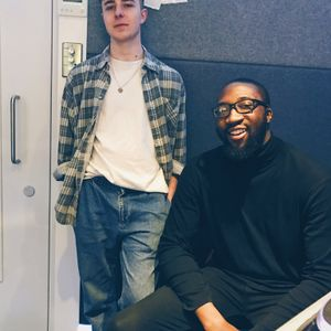 What a Pleasure w/ Curtis and special guest J-Wavvve - 23 March 2017