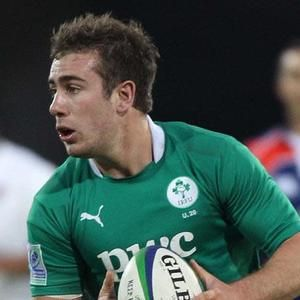Irish U20's Outhalf JJ Hanrahan joins us.