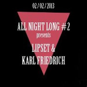 Charles Bronson All Night Long #2 - Karl Friedrich Minimix