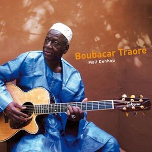 Otras Yerbass 21 - Music from Mali, Africa
