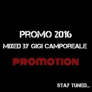 MARCH PROMOTION 2016 - GIGI CAMPOREALE