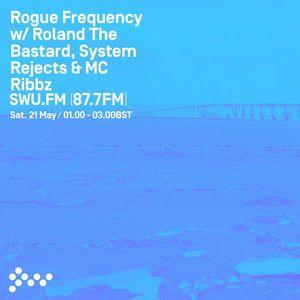 LUKE MCMILLAN - 30 MIN GUEST MIX FOR MCDJ RIBBZ & ROLAND THE BASTARD - SWU.FM 21.05.16
