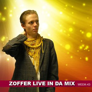 DJ Ztoffer - In The Live Mix On Air (week 43 - 2012)