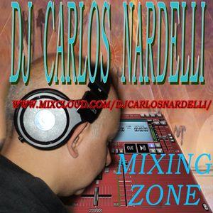 MIXING ZONE EPISODIO 023