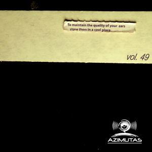 AZIMUTAS Vol.49 (2011-01-09)
