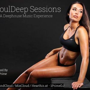 SoulDeep Sessions - A DeepHouse Music Experience