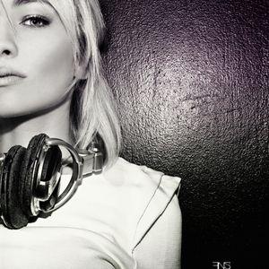 Crystalina- July '12 House Mix