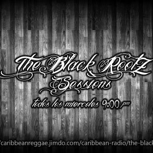The Black rootz Sessions podcast P4