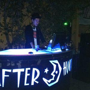 DJ Moy The Last Mix